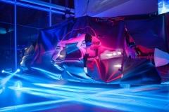 Lexus RX - presentation party