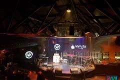 RMI muzikos servisas tv ekranu nuoma, garas, sviesa, scena, Lietuvos hiphop apdovanojimai (6)