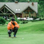 lexus golfas