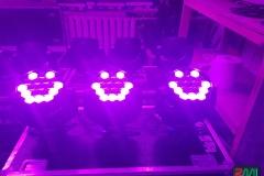 Parduodamamos naudotas judančios GLP galvos impression X4 LED (2)