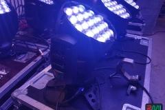 Parduodamamos naudotas judančios GLP galvos impression X4 LED (4)