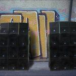 Akustinės sistemos